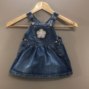 4/$25 OSH KOSH B'GOSH Dress Size 18 months